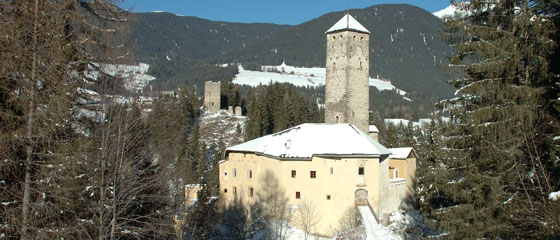 Castel Monguelfo in Val Pusteria